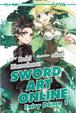 Cover of Sword Art Online - Fairy Dance vol. 1