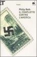 Cover of Il complotto contro l'America