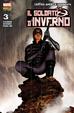 Cover of Capitan America presenta: Il Soldato d'Inverno n. 3