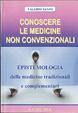 Cover of conoscere le medicine non convenzionali