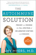 Cover of The Autoimmune Solution