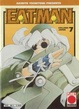 Cover of Eat-Man 7