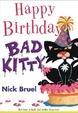 Cover of Happy Birthday, Bad Kitty