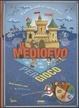 Cover of Il Medioevo per gioco