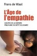 Cover of L'âge de l'empathie