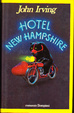 Cover of Hotel New Hampshire