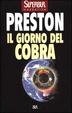Cover of Il giorno del Cobra