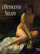 Cover of L'Ottocento negato