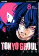 Cover of Tokyo Ghoul vol. 8
