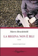 Cover of La regina non è blu