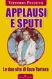 Cover of Applausi e sputi