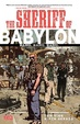 Cover of The Sheriff of Babylon, Vol. 1