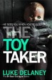 Cover of The Toy Taker