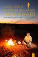 Cover of Skymningssång i Kalahari