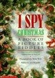 Cover of I Spy Christmas
