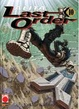 Cover of Alita Last Order vol. 10