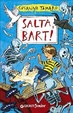 Cover of Salta, Bart!
