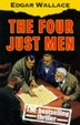 Cover of The Four Just Men