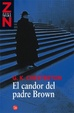 Cover of El candor del padre Brown
