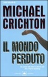 Cover of Il mondo perduto