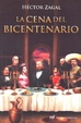 Cover of La cena del Bicentenario