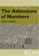 Cover of The Adventure of Numbers