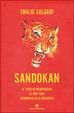 Cover of I romanzi di Sandokan: Le tigri di Mompracem-Le due tigri-Sandokan alla riscossa