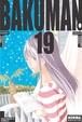 Cover of Bakuman #19 (de 20)