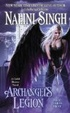 Cover of Archangel's Legion