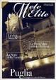 Cover of Mete d'élite: arte, cultura e paesaggi - A.1 (maggio 2008)