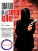 Cover of Diario di un serial killer