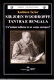 Cover of Sir John Woodroffe tantra e bengala