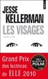 Cover of Les visages