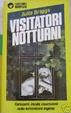 Cover of Visitatori notturni