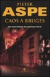 Cover of Caos a Bruges