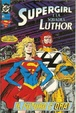 Cover of Supergirl e la Squadra Luthor