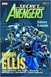 Cover of Secret Avengers vol. 1