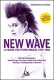 Cover of New wave. La scena post-punk inglese (1978-1982)
