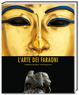 Cover of L'arte dei faraoni