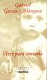 Cover of Vivir para contarla