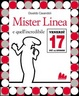 Cover of Mister Linea e quell'incredibile venerdì 17