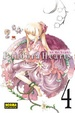 Cover of Pandora Hearts #4