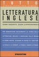 Cover of Tutto letteratura inglese