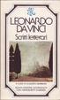 Cover of Scritti letterari