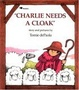 Cover of Charlie Needs a Cloak