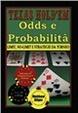 Cover of Texsas Hold'em Odds e probabilità limit no limit e strategie da torneo