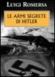 Cover of Le armi segrete di Hitler