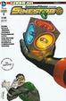 Cover of Lanterna Verde presenta: Sinestro n. 6