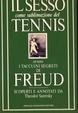Cover of Il sesso come sublimazione del tennis