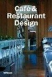 Cover of Cafe & Restaurant Design